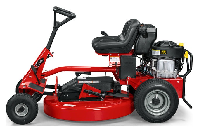 2020 Snapper Classic Rear Engine 33 in. Briggs & Stratton Intek 15.5 hp in Rice Lake, Wisconsin - Photo 2