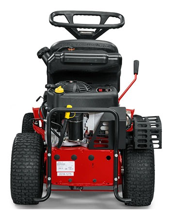 2020 Snapper Classic Rear Engine 33 in. Briggs & Stratton Intek 15.5 hp in Rice Lake, Wisconsin - Photo 3