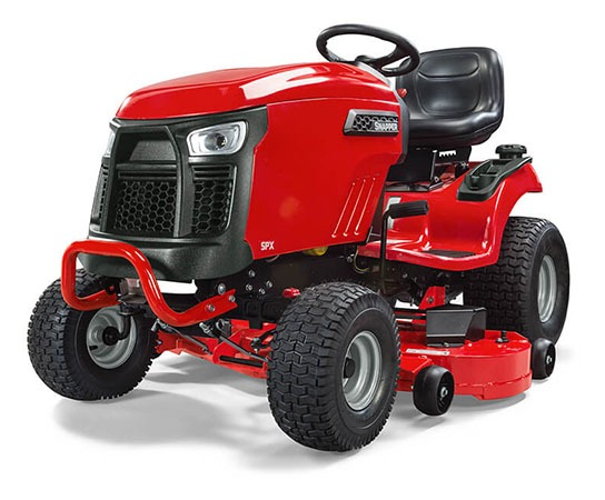 2019 Snapper SPX 42 in. Briggs & Stratton 25 hp in Calmar, Iowa - Photo 1