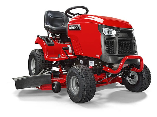 2019 Snapper SPX 42 in. Briggs & Stratton 25 hp in Calmar, Iowa - Photo 2