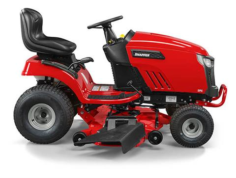 2020 Snapper SPX 42 in. Briggs & Stratton 23 hp in Rice Lake, Wisconsin - Photo 3