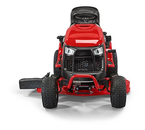 2020 Snapper SPX 42 in. Briggs & Stratton 23 hp in Rice Lake, Wisconsin - Photo 4