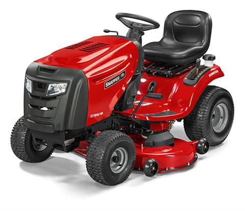 2020 Snapper ST1942 42 in. Briggs & Stratton 19 hp in Rice Lake, Wisconsin