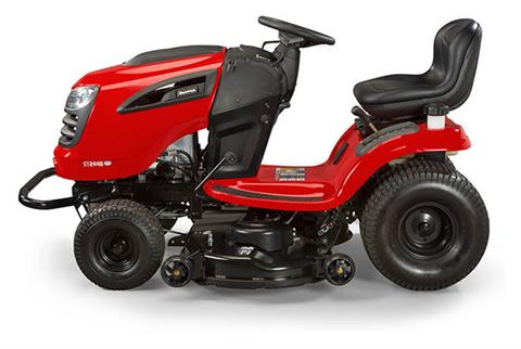 2020 Snapper ST2446 46 in. Briggs & Stratton 24 hp in Rice Lake, Wisconsin - Photo 2