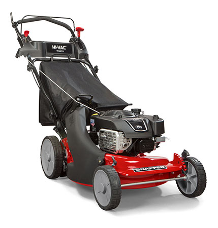 Snapper P2185020 Hi Vac 21 in. Briggs & Stratton 190 cc in Gonzales, Louisiana - Photo 2