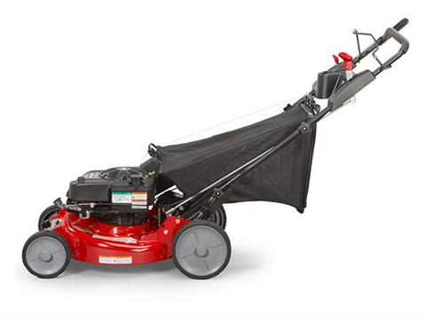 Snapper P2185020 Hi Vac 21 in. Briggs & Stratton 190 cc in Gonzales, Louisiana - Photo 3