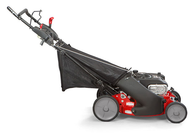 Snapper P2185020 Hi Vac 21 in. Briggs & Stratton 190 cc in Gonzales, Louisiana - Photo 4
