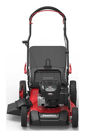 Snapper 21725Q QPT 21 in. Briggs & Stratton 163 cc in Rice Lake, Wisconsin - Photo 2