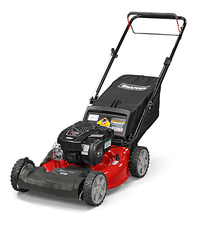 2020 Snapper SP65 21 in. Briggs & Stratton 150 cc in Calmar, Iowa