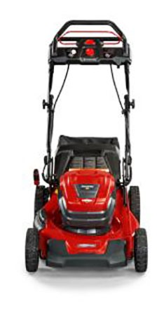 2019 Snapper XD 82V Max StepSense Automatic Drive Electric Lawn Mower (SXD21SSWM82) in Gonzales, Louisiana - Photo 3