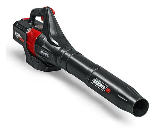 Snapper HD 48V Max Electric Cordless Leaf Blower (BL48) in Evansville, Indiana - Photo 1