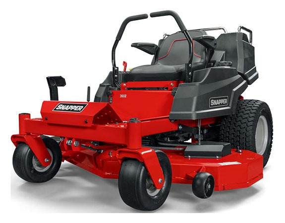 2020 Snapper 360Z 52 in. Briggs & Stratton Professional 25 hp in Gonzales, Louisiana - Photo 1