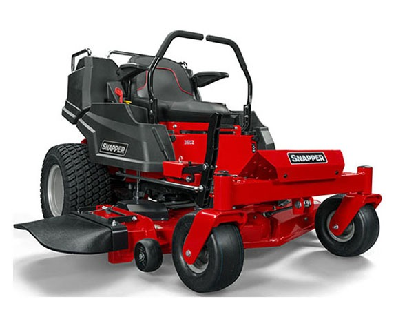 2020 Snapper 360Z 52 in. Briggs & Stratton 25 hp in Lafayette, Indiana - Photo 2