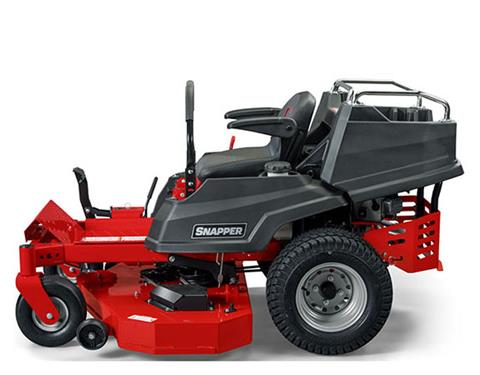 2020 Snapper 360Z 52 in. Briggs & Stratton 25 hp in Calmar, Iowa - Photo 3