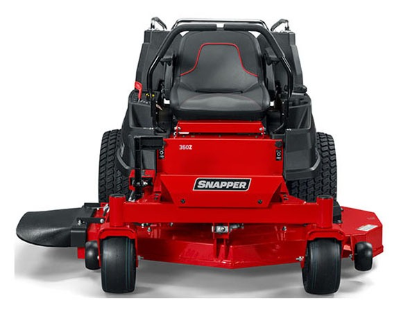 2020 Snapper 360Z 52 in. Briggs & Stratton 25 hp in Calmar, Iowa - Photo 4