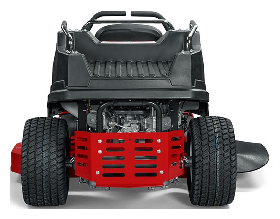 2020 Snapper 360Z 52 in. Briggs & Stratton 25 hp in Lafayette, Indiana - Photo 5
