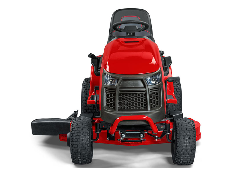 2021 Snapper SPX 48 in. Briggs & Stratton Professional 25 hp in Calmar, Iowa - Photo 3