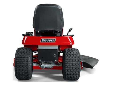 2021 Snapper SPX 48 in. Briggs & Stratton Professional 25 hp in Calmar, Iowa - Photo 4