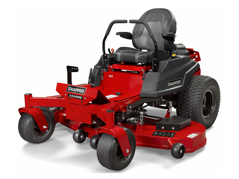 2021 Snapper 360Z XT 52 in. Briggs & Stratton 25 hp in Lafayette, Indiana - Photo 1
