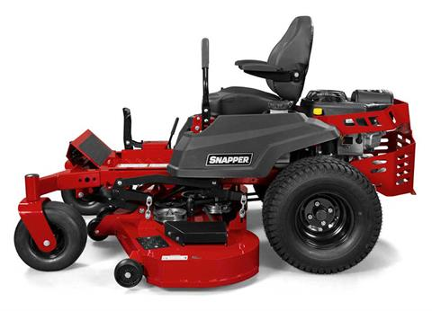 2021 Snapper 360Z XT 52 in. Briggs & Stratton 25 hp in Lafayette, Indiana - Photo 2