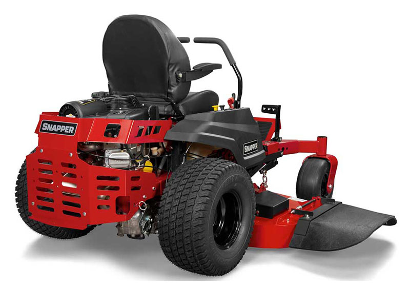 2021 Snapper 360Z XT 52 in. Briggs & Stratton 25 hp in Lafayette, Indiana - Photo 3