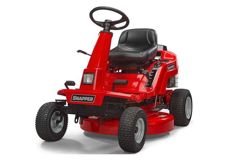 2020 Snapper Rear Engine 33 in. Briggs & Stratton Professional 15.5 hp in Rice Lake, Wisconsin - Photo 1