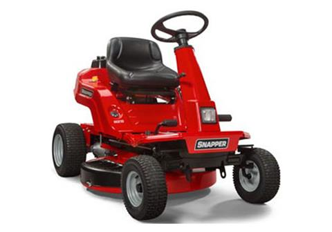 2020 Snapper Rear Engine 33 in. Briggs & Stratton Professional 15.5 hp in Lafayette, Indiana - Photo 2