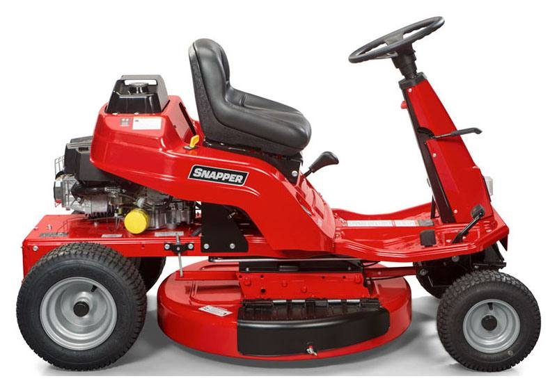 2020 Snapper Rear Engine 33 in. Briggs & Stratton Professional 15.5 hp in Rice Lake, Wisconsin - Photo 3