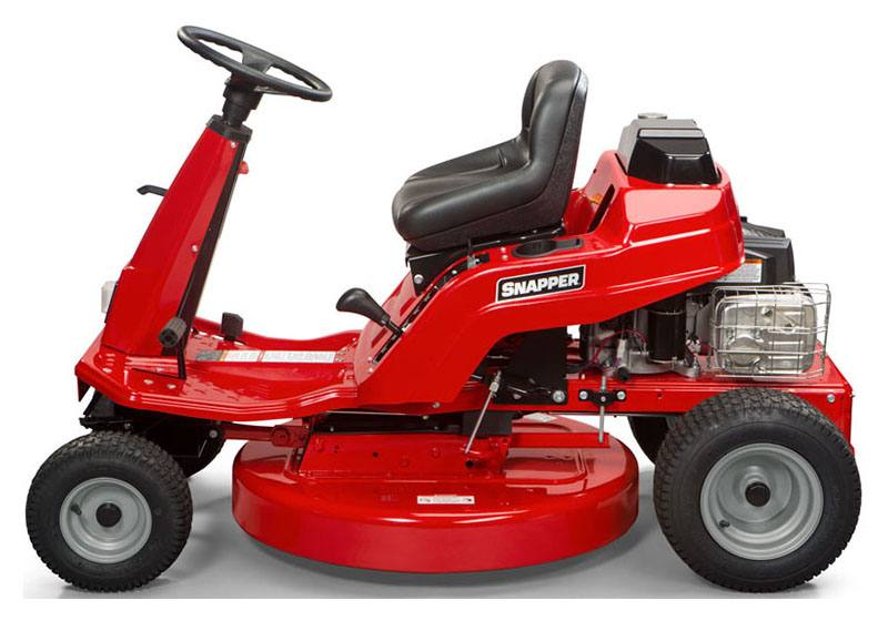 2020 Snapper Rear Engine 33 in. Briggs & Stratton Professional 15.5 hp in Lafayette, Indiana - Photo 4