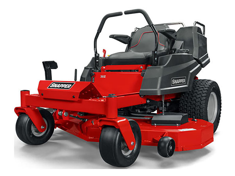 2021 Snapper 360Z 52 in. Briggs & Stratton 25 hp in Calmar, Iowa - Photo 1