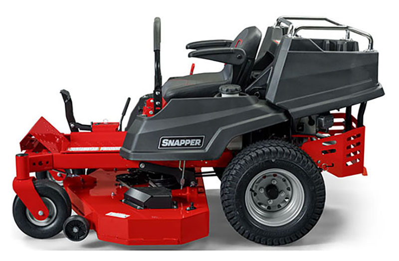 2021 Snapper 360Z 52 in. Briggs & Stratton 25 hp in Calmar, Iowa - Photo 3