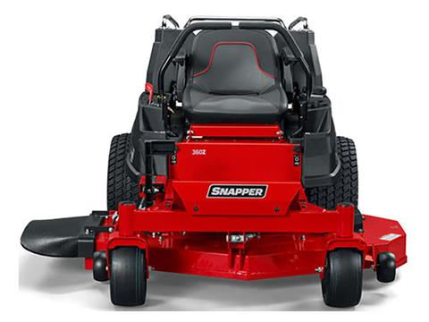 2021 Snapper 360Z 52 in. Briggs & Stratton 25 hp in Calmar, Iowa - Photo 4