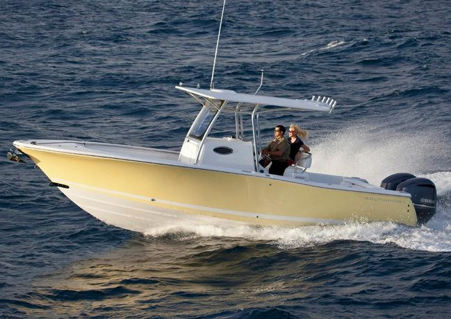 2013 Southport 27 Center Console in Stuart, Florida