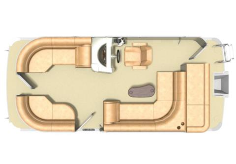 2015 South Bay 518 CR in Montgomery, Texas
