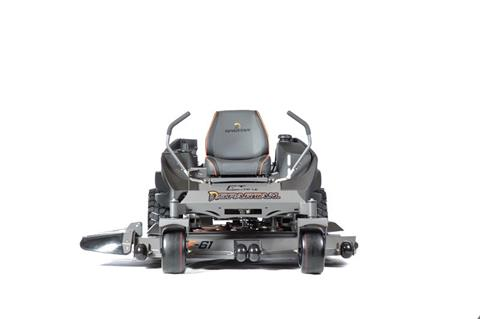 2018 Spartan Mowers RZ-Pro Briggs & Stratton Commercial (61 in.) in Leesville, Louisiana