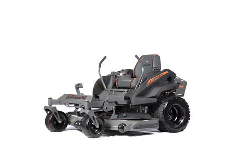 2018 Spartan Mowers RZ-Pro Briggs & Stratton Commericial (48 in.) in Leesville, Louisiana