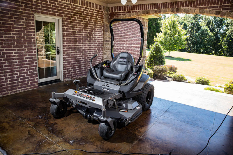 2018 Spartan Mowers RT-HD Kawasaki (54 in.) in Leesville, Louisiana