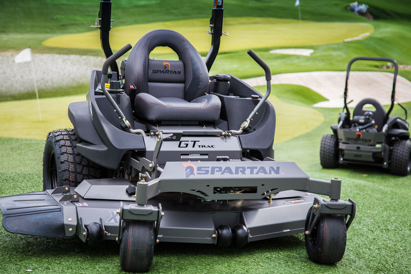 2018 Spartan Mowers RT-Pro Kohler (54 in.) in South Hutchinson, Kansas - Photo 2