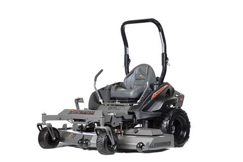 2018 Spartan Mowers RT-Pro Kohler (61 in.) in Leesville, Louisiana