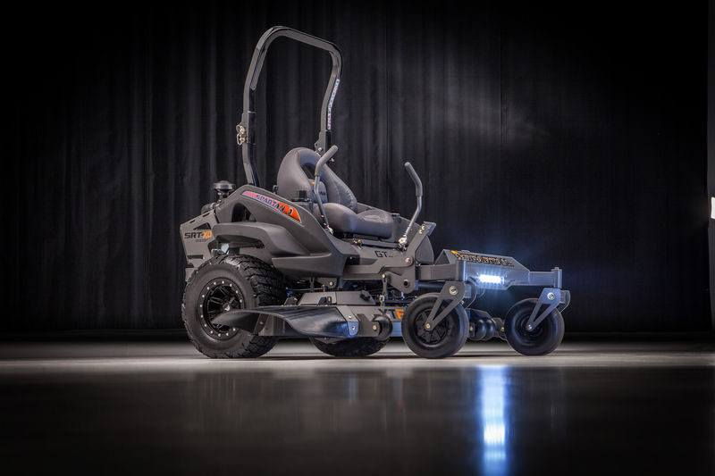 2018 Spartan Mowers SRT-HD Kawasaki (54 in.) in Leesville, Louisiana