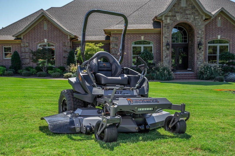 2018 Spartan Mowers SRT-HD Kohler EFI (54 in.) in Leesville, Louisiana - Photo 2