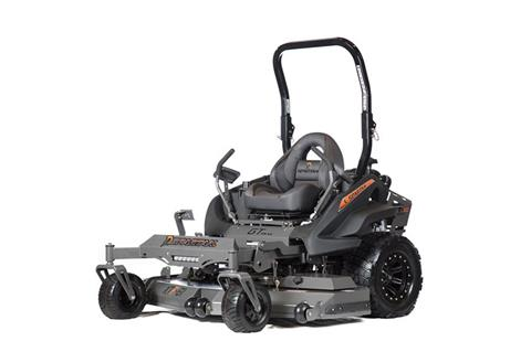 2018 Spartan Mowers SRT-HD Kawasaki (61 in.) in Leesville, Louisiana