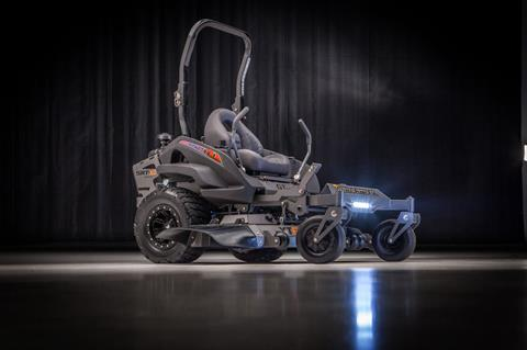 2018 Spartan Mowers SRT-HD Kawasaki (61 in.) in Leesville, Louisiana - Photo 8