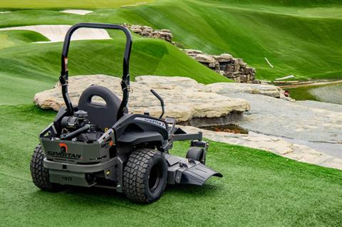 2018 Spartan Mowers SRT-HD Kohler EFI (61 in.) in South Hutchinson, Kansas