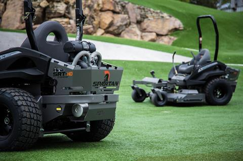 2018 Spartan Mowers SRT-HD Kohler EFI (72 in.) in South Hutchinson, Kansas