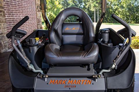2018 Spartan Mowers SRT-HD Mark Martin 32hp Vanguard (72 in.) in Leesville, Louisiana - Photo 3