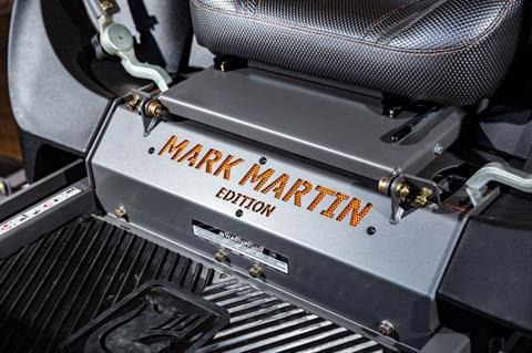 2018 Spartan Mowers SRT-HD Mark Martin 32hp Vanguard (72 in.) in Leesville, Louisiana - Photo 4