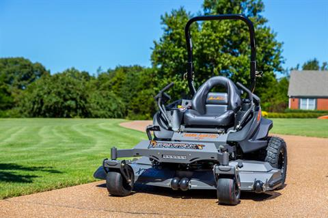 2018 Spartan Mowers SRT-XD Mark Martin 37hp Vanguard (72 in.) in Jackson, Missouri