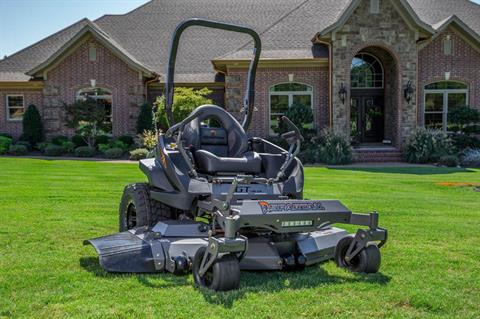 2018 Spartan Mowers SRT-XD 37hp Vanguard EFI (72 in.) in Leesville, Louisiana