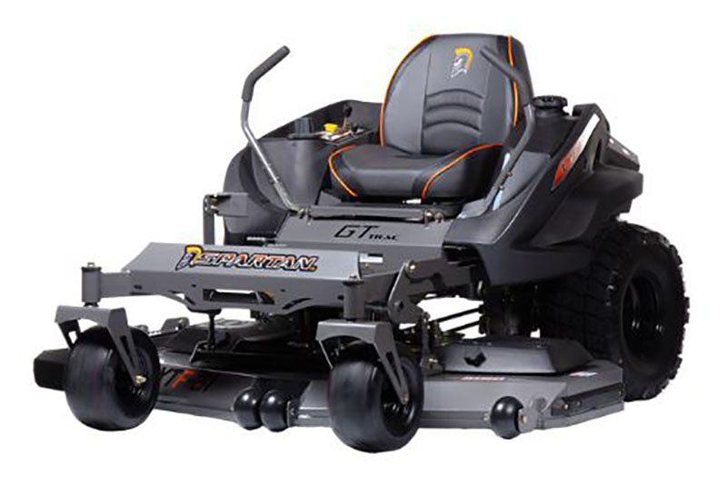 2019 Spartan Mowers RZ HD 61 in. Briggs & Stratton Commercial 25 hp in Amarillo, Texas